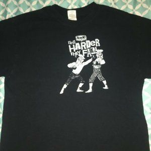Ten10 Brewing Co. The Harder They Fall Tshirt